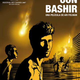 Vals con Bachir, Psicoanálisis de una masacre