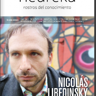 Revista Héurèka